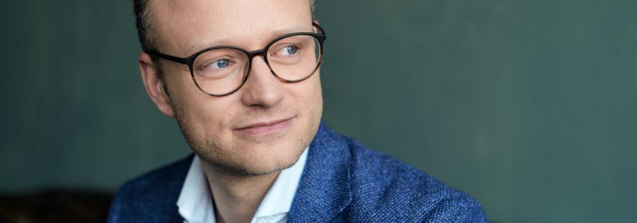 Michael Kruse MdHB - Wirtschaftspolitik für Hamburg