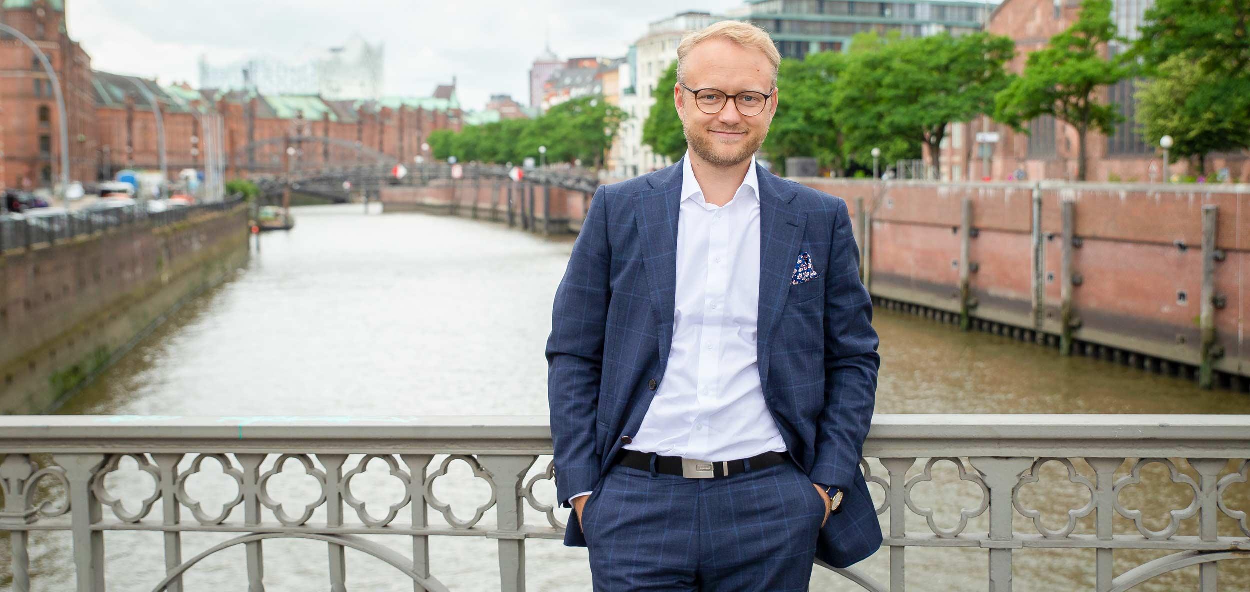 Michael Kruse Hamburg