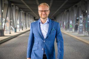 Michael Kruse Hamburg FDP